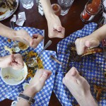 July: Dinner Club