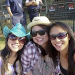 August: Live at Squamish with Bee and Lisa