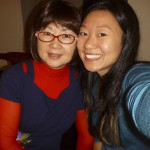 December: Christmas with Mum