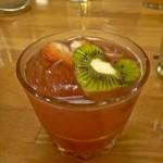 Third drink