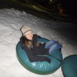 Snowtubing in Connecticut