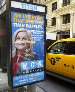 WGN Upfront Ad